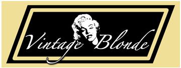 Vintage Blonde: dè band voor een avond lekker rocken!